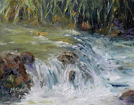 Marie Green - Upstream