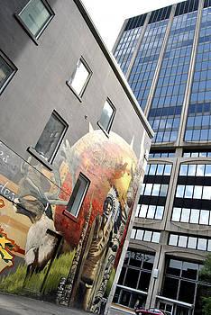 Urban cheaf by Frederico Borges