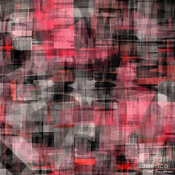 Urban Layers by ME Kozdron