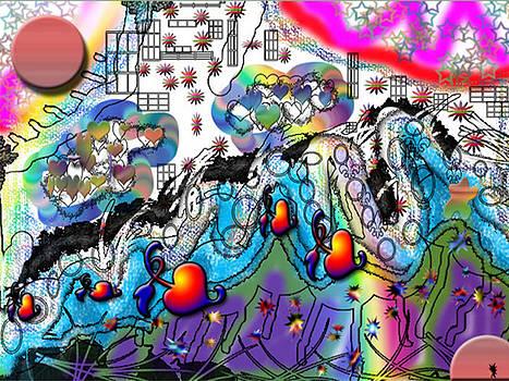 Urban Myth by Grace Acer