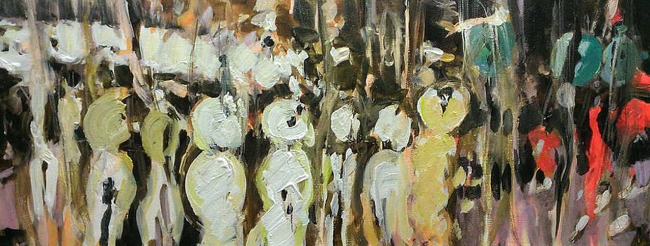 Paul Mitchell - Urban Rain 6