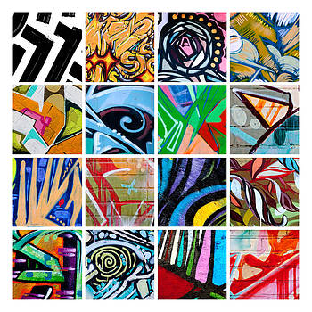 Art Block Collections - Urban Street Art