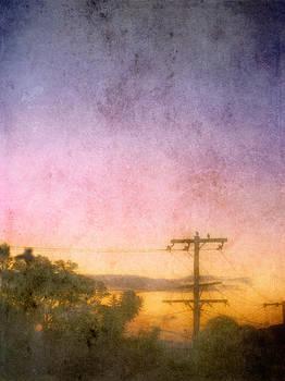 Russ Brown - Urban sunrise