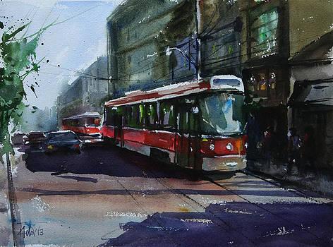 Urban_2 by Helal Uddin