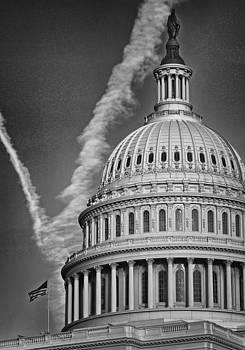 U.S. Capitol Dome by Boyd Alexander