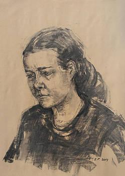 Uta by Barbara Pommerenke