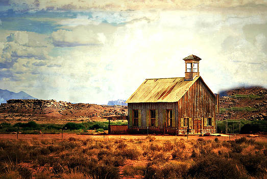 Marty Koch - Utah Schoolhouse