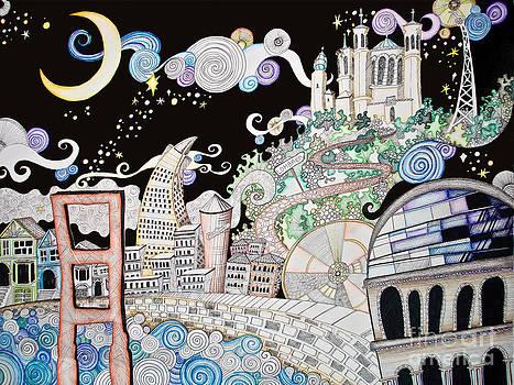 Utopia by Devan Gregori