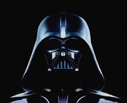 Vader by Jeff DOttavio