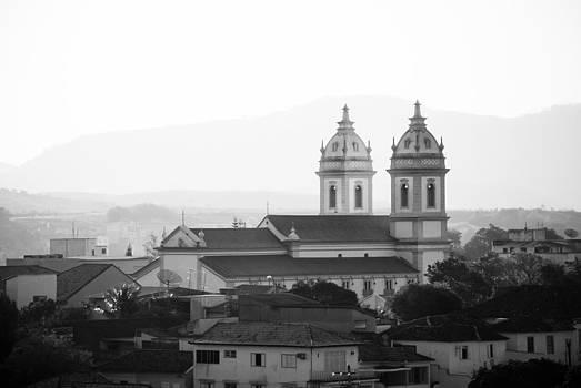 Catedra Nossa Senhora da Gloria - Rio de Janeiro - Brazil by Igor Alecsander