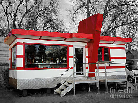 Jon Burch Photography - Valentine Diner