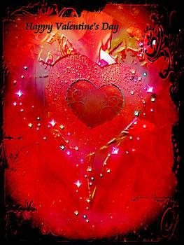 Linda Sannuti - Valentine