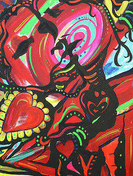 Valentine's Day by Lorinda Fore and Tony Lima