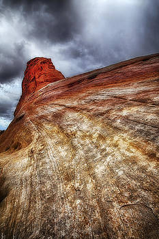 Valley of Fire by Ray Still