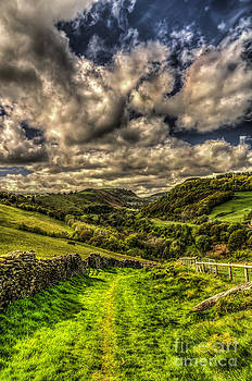Steve Purnell - Valley View