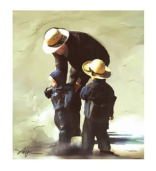 Value Your Children by Bob Salo