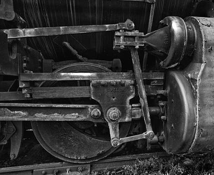 Valve Gear by Rob Richardson
