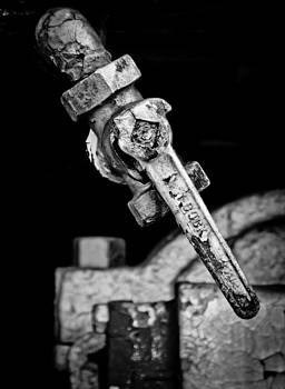 Valve by Off The Beaten Path Photography - Andrew Alexander