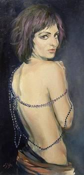 Liz Viztes - Vamp