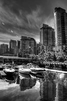 Vancouver by Alex Kossov