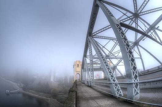 Vancouver Gateway by Doug Farmer
