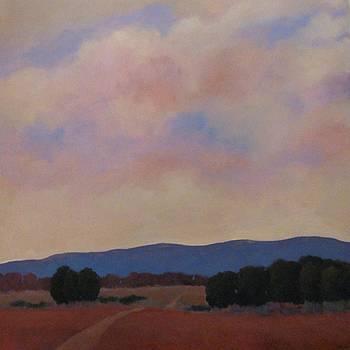 Vanilla Sky by Jennifer Boswell