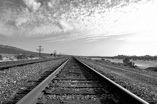 Vanishing Point by Arnold Despi