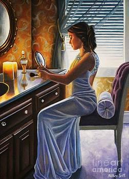 Vanity by Hillary Scott