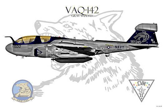 Vaq-142 2014 by Clay Greunke
