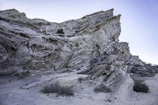 Vasquez Rocks by Bill Boehm