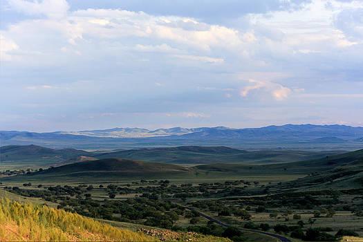 Qing - Vast Mongolia