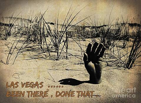 John Malone - Vegas Been There Done That