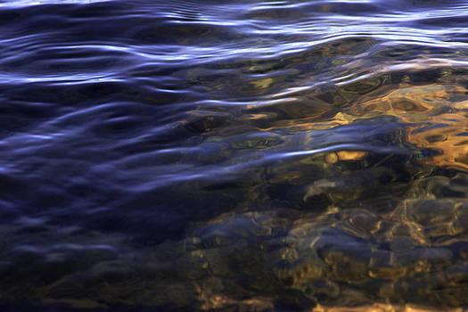 Qing  - Velvet Water