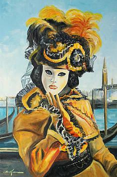 Venetian by Luke Karcz