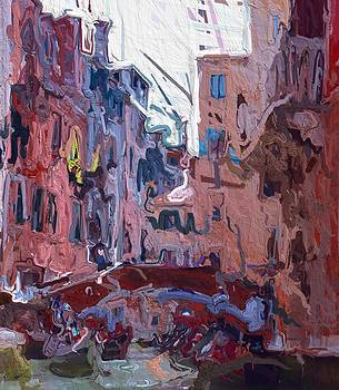 Stefan Kuhn - Venice Expressions
