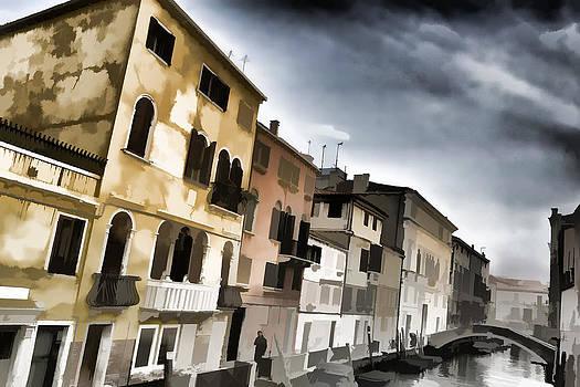Venice by Indiana Zuckerman