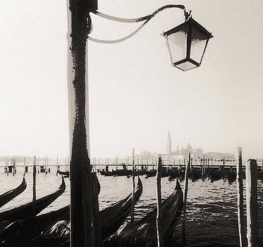 Arkady Kunysz - Venice morning