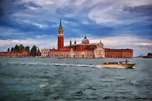 Venice by SM Shahrokni
