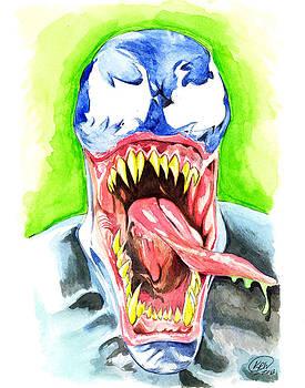 Kyle Willis - Venom