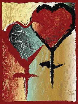 Venus Valentine by Jennifer Griffin