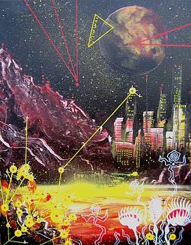 Venusfliegenfalle by Jacob Wayne Bryner