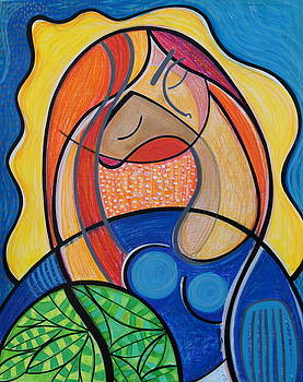 Verano by Mary Tere Perez