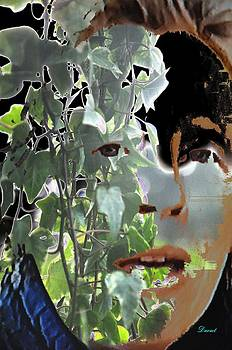 Verdure Folle  by Robert Daout