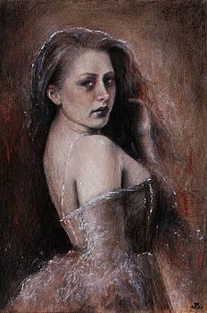 Verena by Brynn Elizabeth