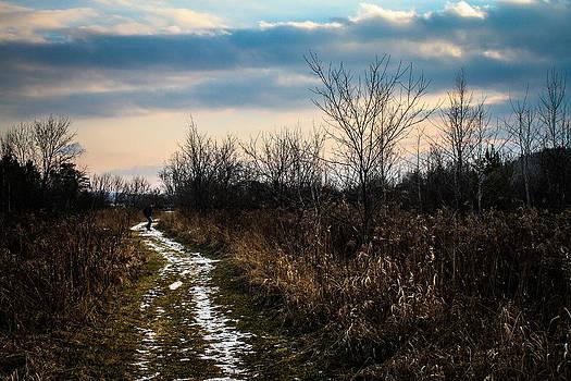 Vermont by Sean Heriot