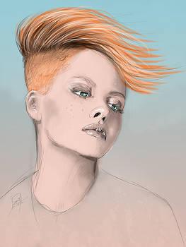 Vesa by Jason Longstreet