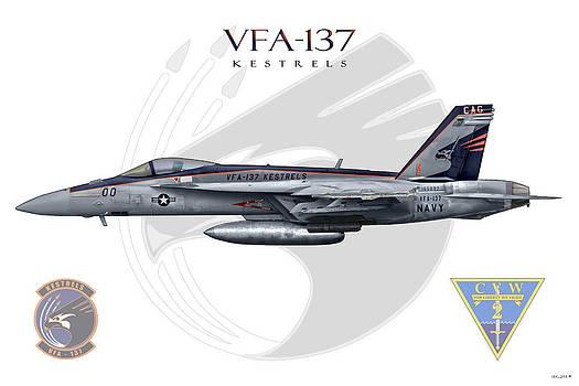 Vfa-137 2014 by Clay Greunke