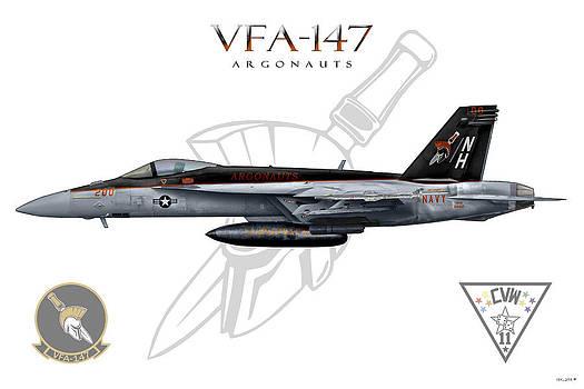Vfa-147 2014 by Clay Greunke