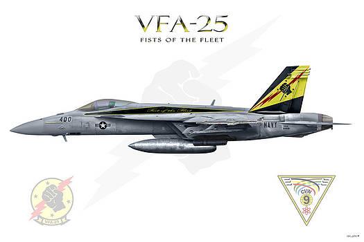 Vfa-25 2014 by Clay Greunke