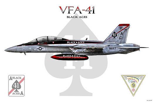 Vfa-41 2014 by Clay Greunke